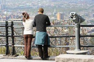 Des idées pour sortir de la ville invités au mariage