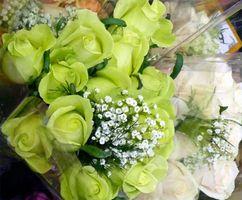 Comment faire un vaporisateur de mariée sur un Bouquet