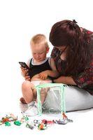 Jeux éducatifs pour bébés