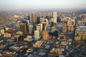 Mariage Lieux à Denver