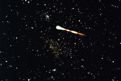 Projets scientifiques sur les comètes