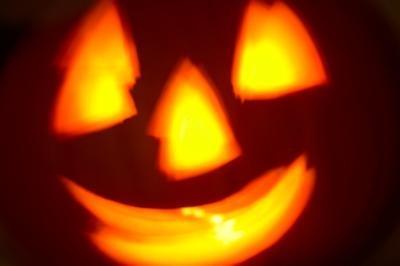 Halloween Teen Boys Jeux