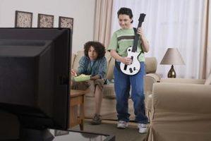 Comment utiliser un Rock Band Drum Set pour Wii