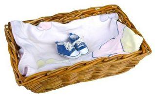 Quel type de chaussures pour bébés?
