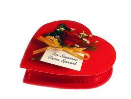 Cadeau de Saint-Valentin pour une nouvelle petite amie