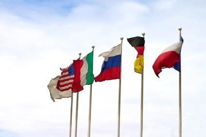 Parade Float Idées de nations à travers le monde