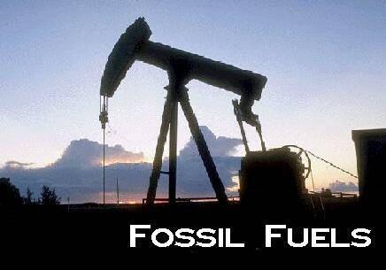 Avantages de combustibles fossiles
