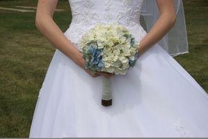 Comment concevoir votre propre robe de mariée Jeux