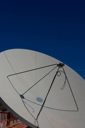 Comment faire un four solaire Sur un satellite Dish