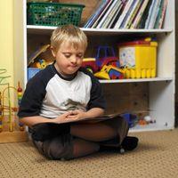 Comment résoudre les problèmes de comportement chez les enfants avec un faible QI