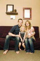Comment préparer un Sibling préscolaire pour un bébé
