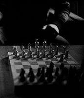 Comment gagner un jeu d'échecs en deux coups