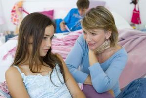 Parental Comportement Vers adolescents Acting Out