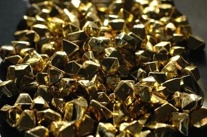 Comment faire pour déterminer si la terre contient des minéraux
