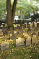 Les effets psychologiques de la mort des parents