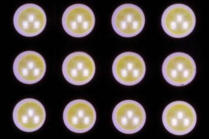 Comment câbler un 7-Color LED clignotante