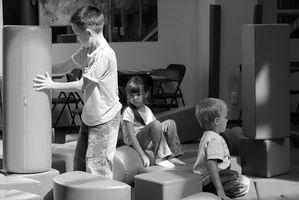 Activités à faire avec les enfants Bien Babysitting
