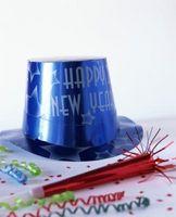 Idées de mettre en place Dining Buffet du Nouvel An