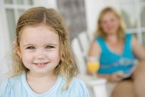 Comment promouvoir les compétences sociales dans un 2-Year-Old