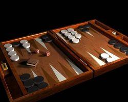 Règles pour jouer au backgammon