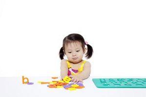 Idées cadeaux pour les filles qui sont 12 mois