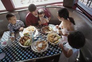 Jeux de restaurants pour tout-petits