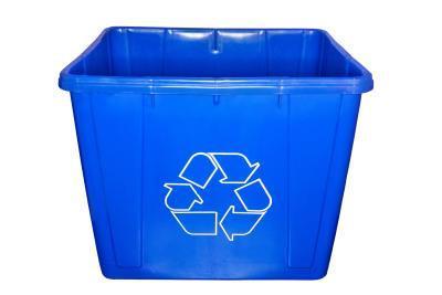 Différence entre une ressource renouvelable et recyclable