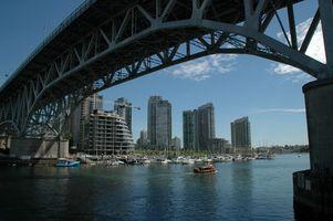 Idées d'anniversaire pour manger à Vancouver BC