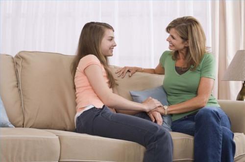 Comment gagner la confiance d'un parent