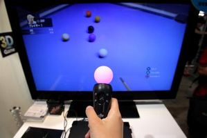 Comment faire pour modifier le nombre de balles pour gagner en Bocce sur PS3
