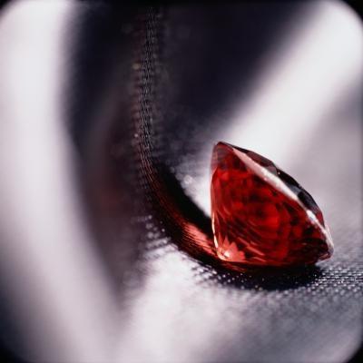 Garnet Gemstone Types & Couleurs