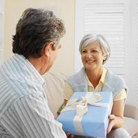 Idées cadeaux d'anniversaire pour mon 58-Year-Old Mari