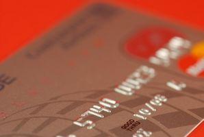 Magnétisme et cartes de crédit