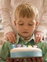Comment faire un gâteau d'anniversaire numérique