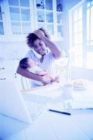 Ne les nouvelles mamans Besoin d'une routine du matin?