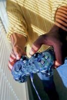 Comment faire pour supprimer la zone morte d'un contrôleur PS3