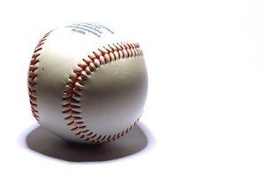 Jeux de fête d'anniversaire de base-ball