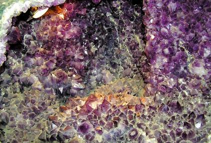Comment identifier les nodules minéraux
