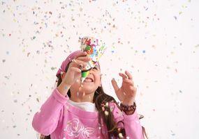 Idées de fête d'anniversaire Barbie