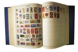 Comment acheter un album Stamp