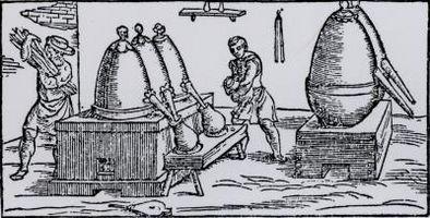 Comment calculer Fraction molaire de vapeur dans une fraction de distillation