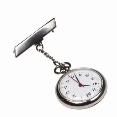 Comment puis-je identifier un Pocket Watch International Watch Company?