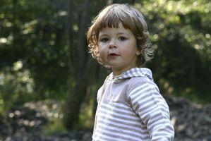 Les lois sur l'adoption des enfants pour les États-Unis