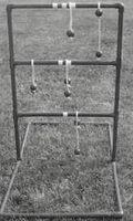 Comment faire Ladder Golf Balls