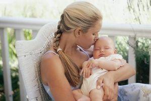 Cadeaux pour un bébé Dédicace