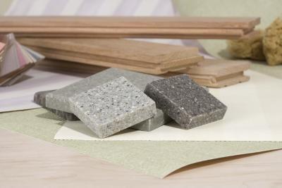 Caractéristiques de Granite
