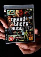 """Comment faire pour installer Mods """"GTA IV"""" sur la PS3"""