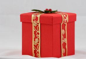 Cadeaux d'anniversaire pour les jeunes hommes