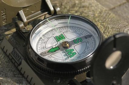 Comment utiliser un type Silva 15T Ranger Compass