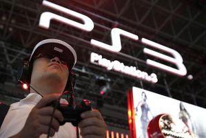 Comment jouer les jeux flash sur Internet PS3